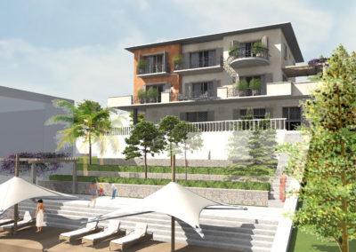 Porodična kuća individualno stanovanje