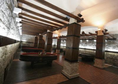 Vinki podrum Plantaže